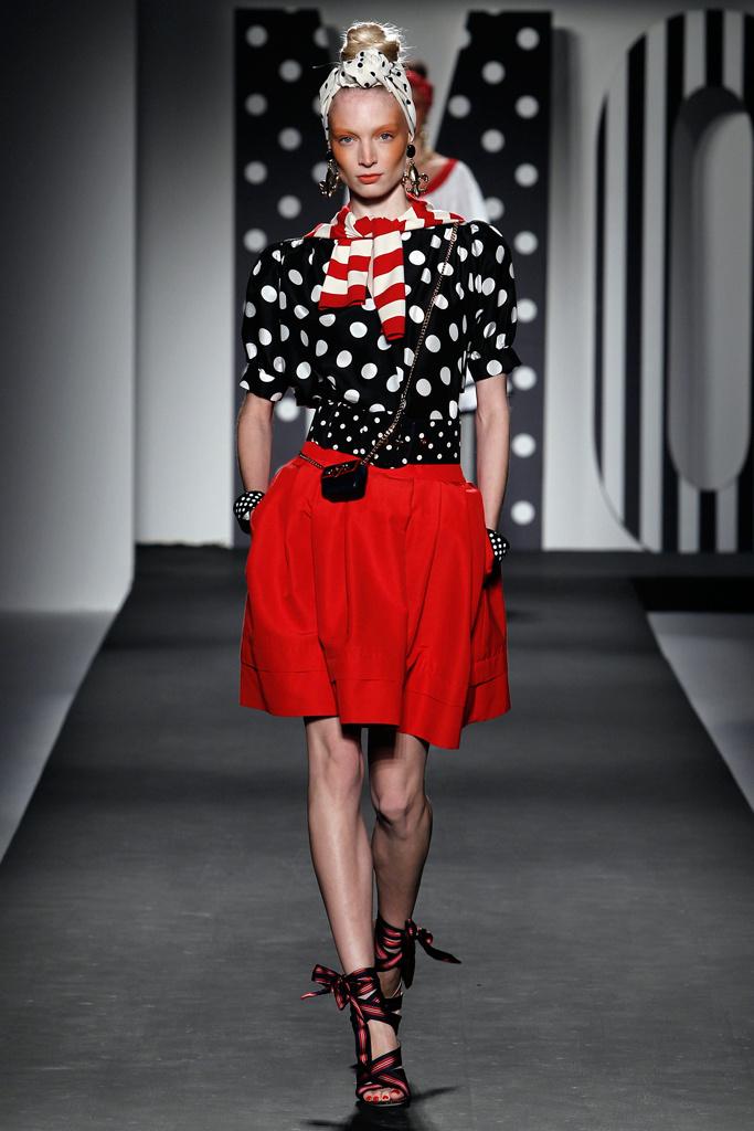 Модная Одежда 2011 Года