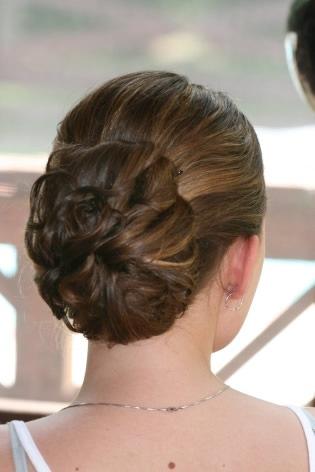 Elige con acierto tu peinado de novia somos bellas for Monos novia