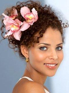 elige con acierto tu peinado de novia