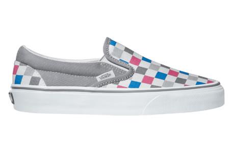 zapatillas verano vans