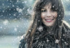 cuidado del cabello en invierno