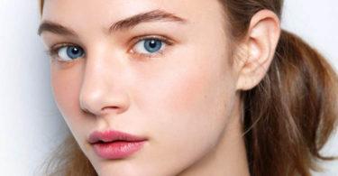 maquillaje adolescente