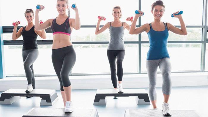 ejercicio para ponerse en forma