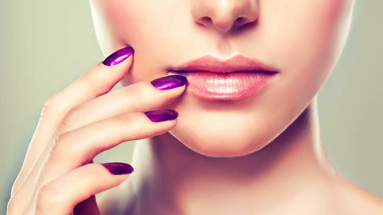 labios sin pielecitas