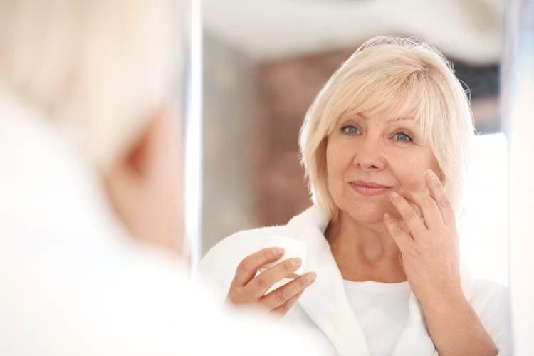 tratamientos cosméticos antiedad