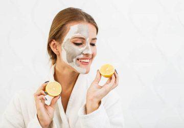 mascarillas para la piel grasa