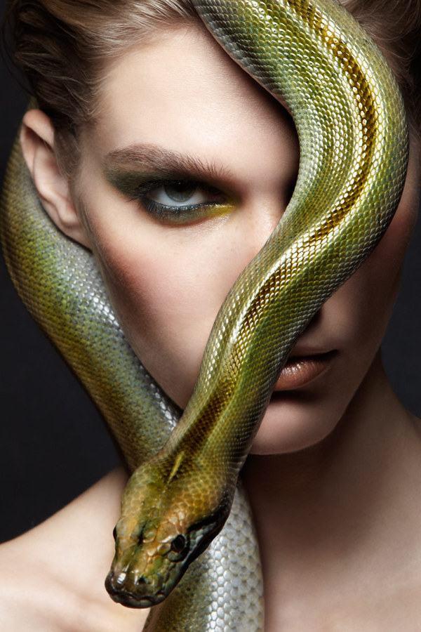 veneno de serpiente antiarrugas