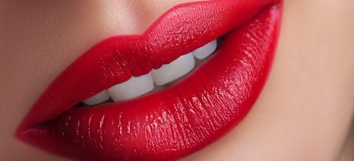 labios sensuales