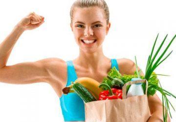 dieta anti-flacidez