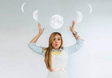 dieta de la luna
