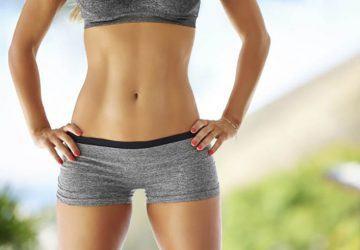 ejercicios para la cintura