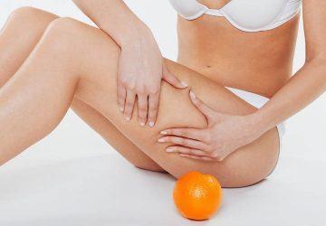 tratamiento casero oara la celulitis