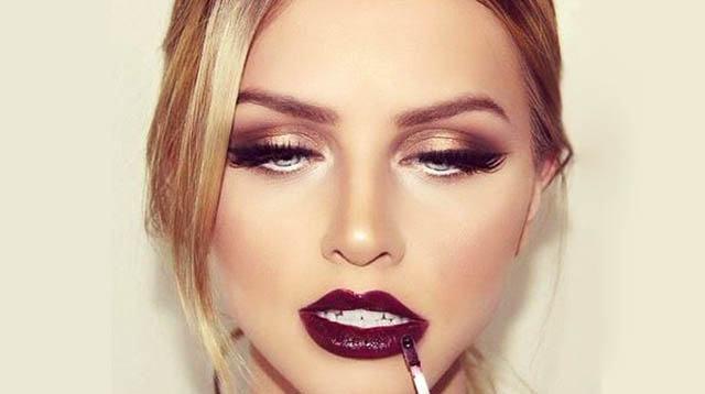 maquillaje boca