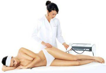 mesoterapia virtual o electroporación transdérmica