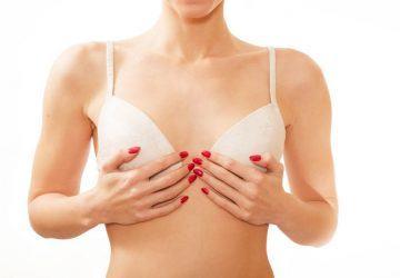 aumentar senos sin cirugía
