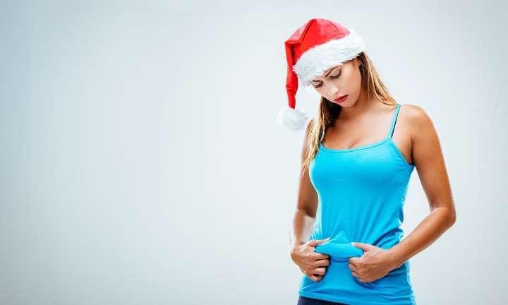 adelgazar después de Navidad