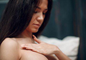 loción reafirmante senos