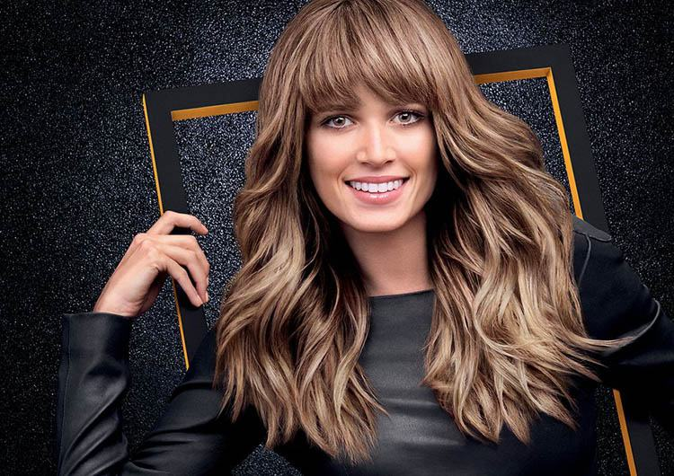 peinar cabello lacio