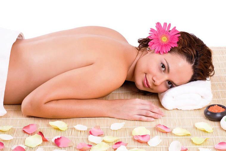 aceites para masaje