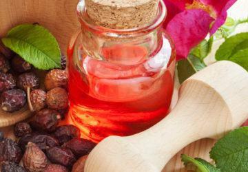 recetas con aceite de rosa mosqueta
