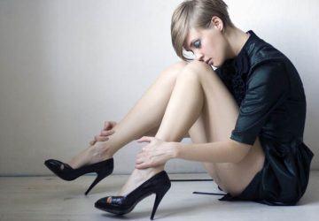 vestuario piernas delgadas
