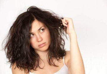 cabello rebelde