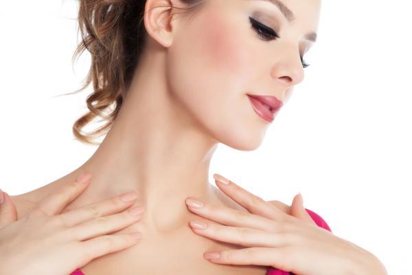 tratamiento casero para las arrugas del cuello