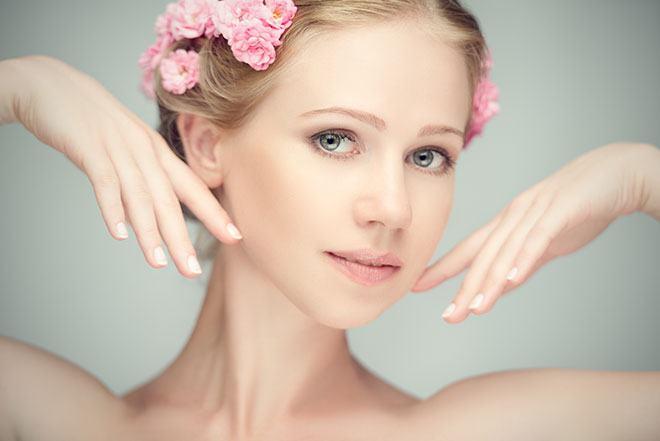 limpiar y revitalizar la piel
