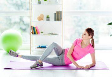 ejercicios para muslos firmes