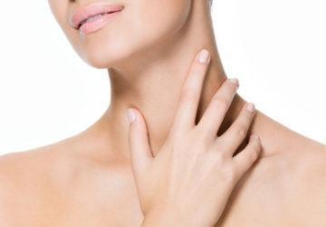remedios para la flacidez del cuello