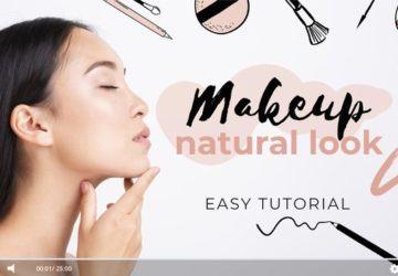 videotutoriales de maquillaje en Youtube