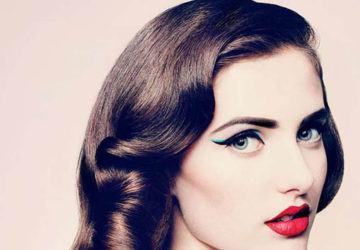 maquillaje bohemio