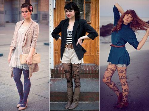 Ropa adecuada para mujeres con piernas delgadas