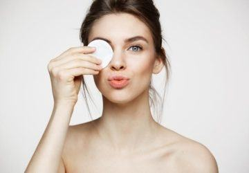 productos limpiadores rostro