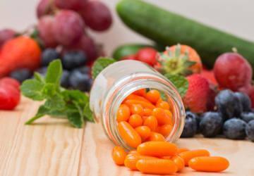 convienen antioxidantes orales