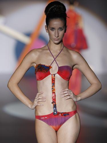 trikinis Dolores Cortés
