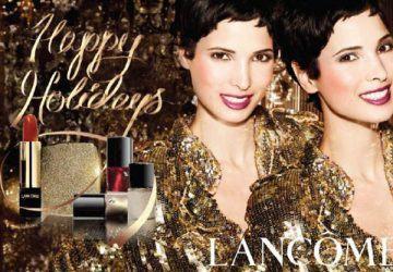 Happy Holidays de Lancôme