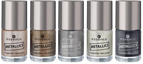 Essence-Metallics