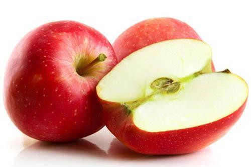 Manzanas-rojas