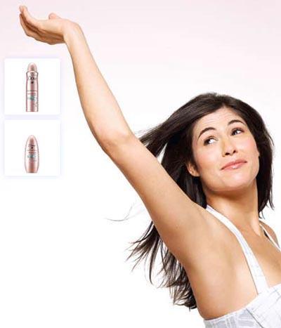 Axilas De Seda Con Dove Hair Minimising Somos Bellas