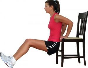 triceps-en-silla
