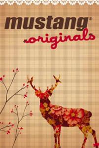 mustang-originals