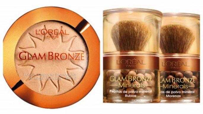 Loreal-Glam-Bronze