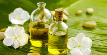 aceites vegetales y aceites esenciales para pieles envejecidas