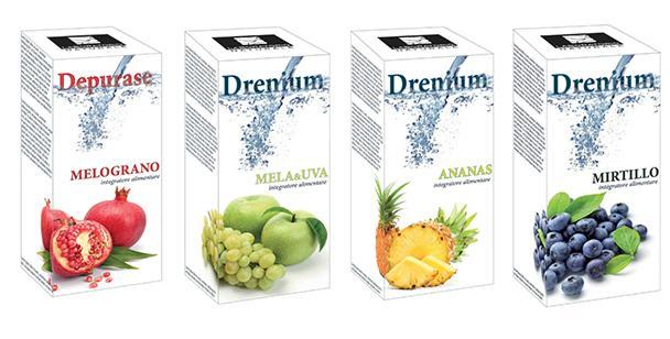 drenium