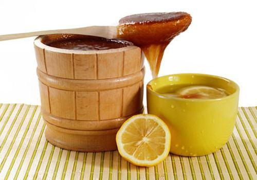mascarilla-casera-limon-miel