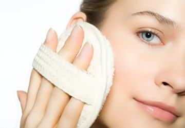 peeling cáncer de piel