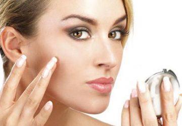 maquillajes con siliconas