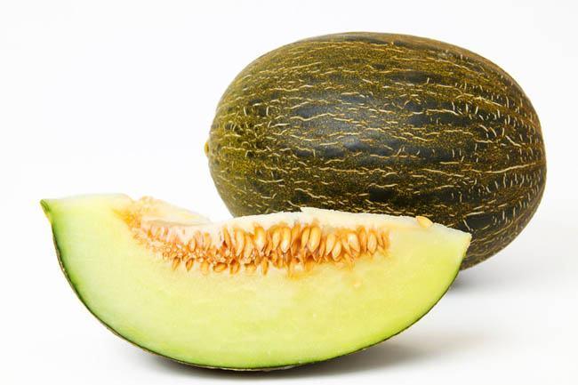 melon-dieta