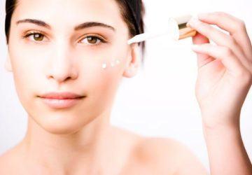 sérum antiarrugas para la piel sensible